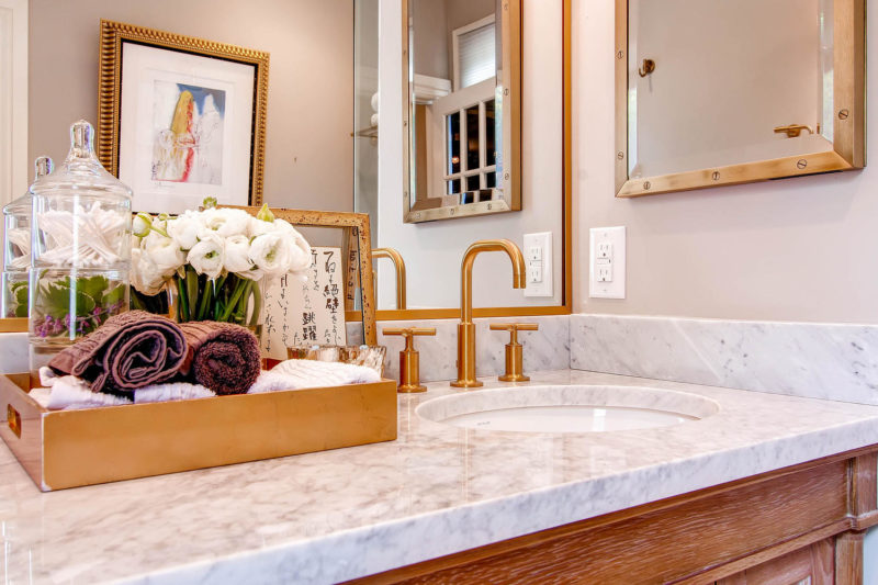 High End Remodeling in Denver, CO