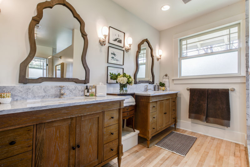 Mission Builders Bathroom Remodeling
