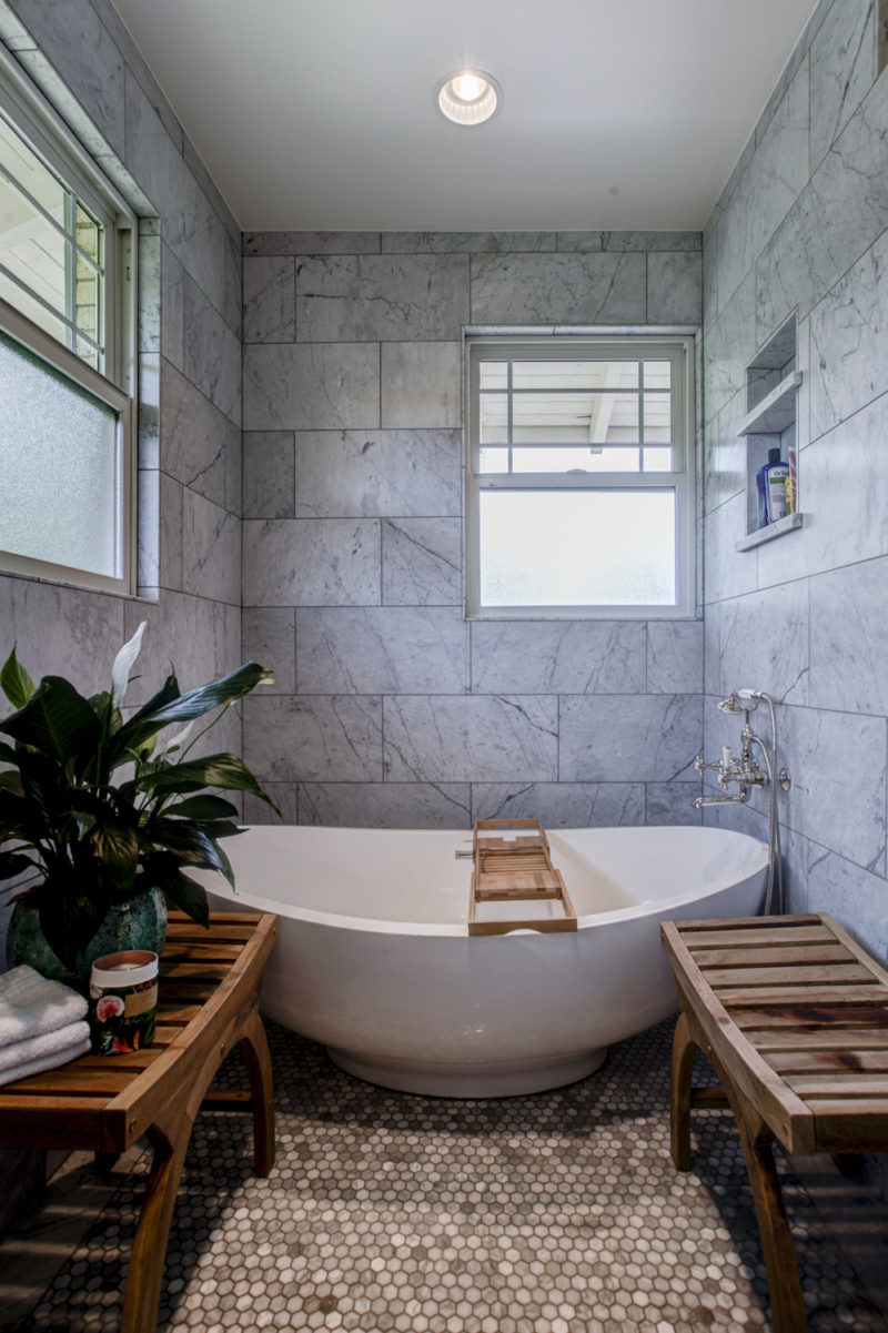 Bathroom Remodeling in Denver, Colorado