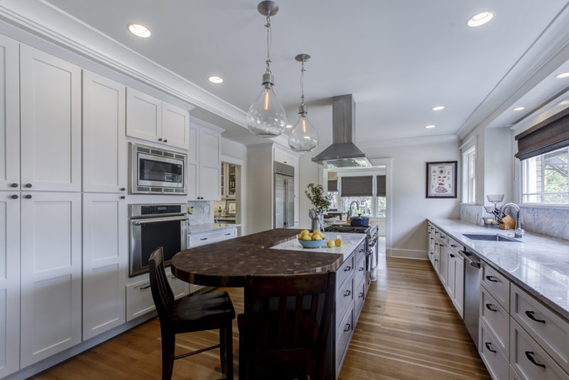 High End Kitchen Remodeling in Denver, CO