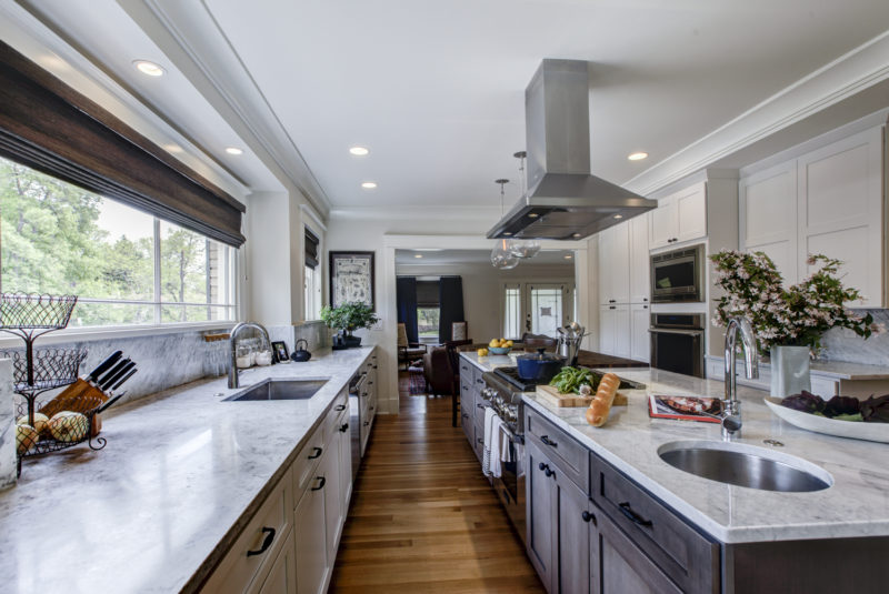 Mission Builders - High End Remodeling in Greater Denver